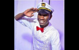 St Aublyn 'Captain' Kidd is known for incorporating dancing and flair in his mixology presentations.